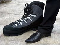 Ботинки 64 размера