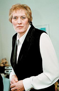 Ульяна Семенова