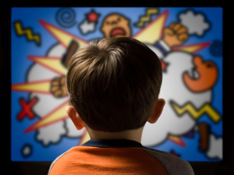 Photo of О влиянии мультфильмов на детей