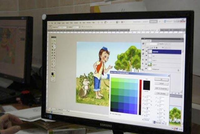 Photo of Как делаются современные мультфильмы?