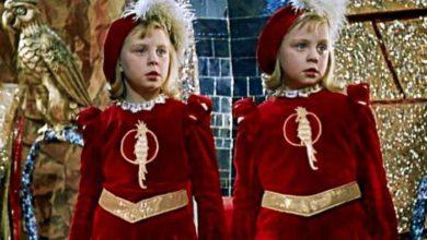 Photo of Королевство кривых зеркал (1963)