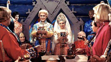 Photo of «Морозко» (1964) — семь интересных фактов о фильме