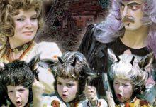 Photo of «Мама» (1976) — за кадром киносказки