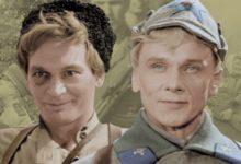 Photo of Офицеры (1971). Как снимали фильм.