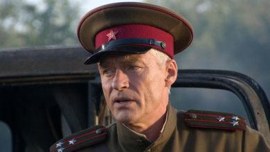 Photo of Борис Щербаков