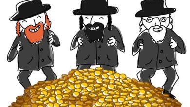 Photo of Еврейский бизнес