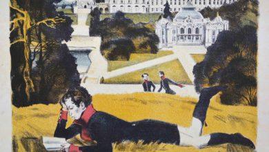 Photo of Пушкин в Лицее. Истории. Одинако.