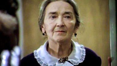 Photo of Любовь Добржанская — любимая бабушка советского кино