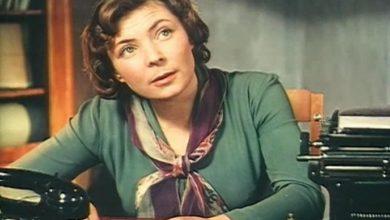 Photo of Ольга Аросьева — пани Моника из «Кабачка «13 стульев»