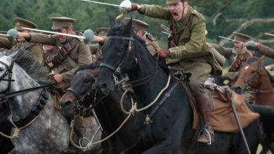 Photo of Дзига Вертов — конный режиссёр