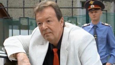 Photo of Владимир Новиков