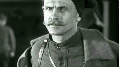 Photo of Борис Бабочкин — блистательный Чапаев