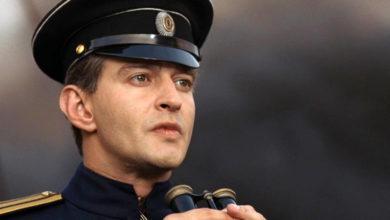 Photo of Константин Хабенский