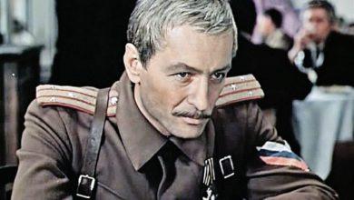 Photo of Михаил Ножкин