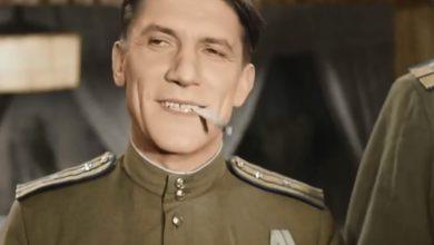 Photo of Николай Крючков — Парень из нашего города