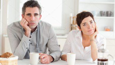 Photo of Супруг болен на голову или семейная жизнь во всей красе