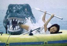 Photo of Легенда о динозавре (1977)
