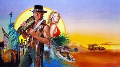 Photo of «Крокодил Данди» (1986)