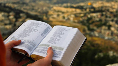 Photo of Библейские загадки